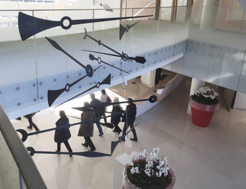 INTERCONSTRUCTION & NEXITY pour Orange Gardens, siège de la R&D d'ORANGE, Grand Paris