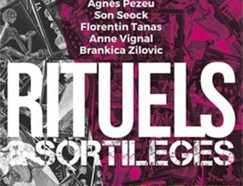 RITUELS & SORTILÈGESIssy, Grand Paris