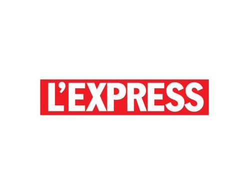 L'EXPRESS – Déc. 2012
