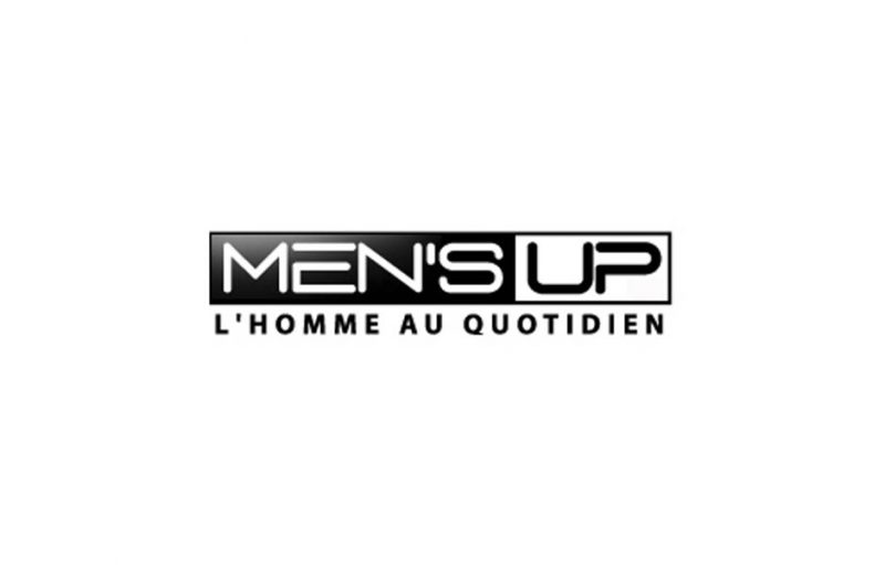 Men's Up, l'homme au quotidien