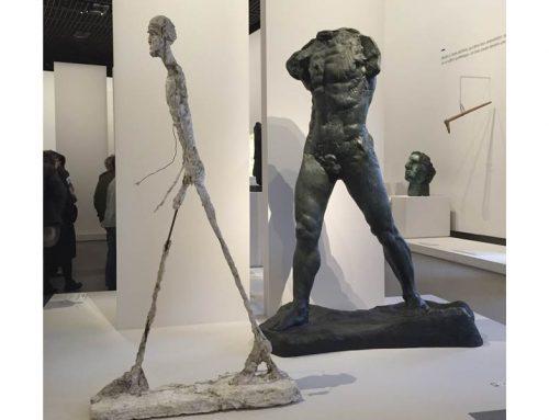 Coup de cœur  RODIN, L'exposition du centenaire, Grand Palais Paris, Jusqu'au 31 juillet 2017