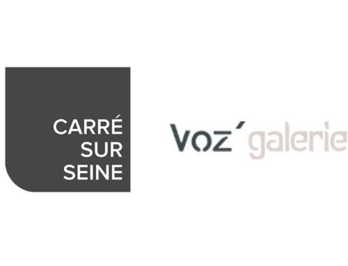 Intervention I Carré Sur Seine, VOZ' Galerie, Cycle Ecoutez-Voir
