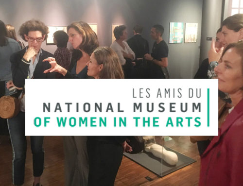 Visite privée I Les amis du National Museum of Women in Arts de Washington